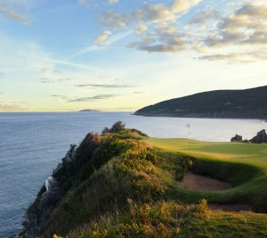Titleist – Win a golf trip for 4 to Inverness, Nova Scotia