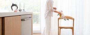 Bosch – Win 1 of 3 dishwashers
