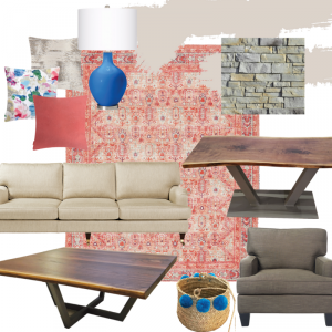 Home Trends – Ultimate Design Challenge – Win a $100 Visa gift card