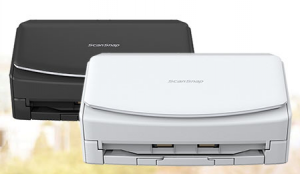 Whats Your Tech – Win a Fujitsu ScanSnap