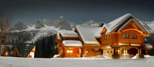 The Ski Journal – Win a cat ski/snowboard trip to Island Lake Lodge