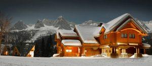 The Ski Journal – Win a cat ski/snowboard trip to Island Lake Lodge