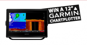 Fish'n – Win a new Garmin GPSMAP