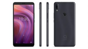 Get Connected – Win the Alcatel 3V Android smartphone