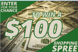 JewelrySupply – Win a $100 Shopping Spree