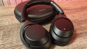 ZDNet – Sony Audio – Win 1 of 3 Sony headphones valued at $300 each