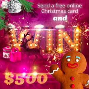 iWishYou – Win $500