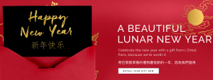 L'Oreal Paris – Win 1 of 82 prizes from L'Oreal