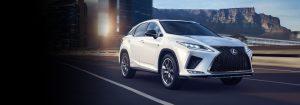 Lexus – Win a 2021 RX 450H