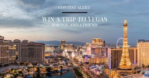 RW&Co – Win a trip for 2 to Las Vegas