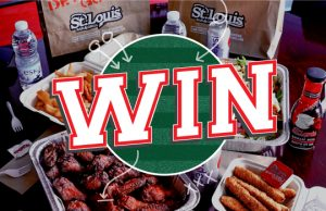 St. Louis – Win a Catered Super Bowl Party for 10 Guests