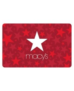 The Beat – Win a $500 Macy's e-gift card