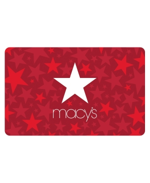 The Beat – Win a $500 Macy's e-gift card