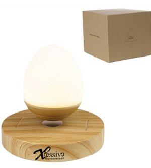 Xpressive – Win an Egg Drop Levitating Wireless Speaker