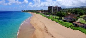 WestJet Magazine – Win a trip for 2 to Maui for 5 nights