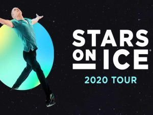 Zoomer Radio – Stars on Ice – Win tickets for 2 to Stars on ice