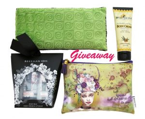 What A Jewel – Win a Stress Relief prize package
