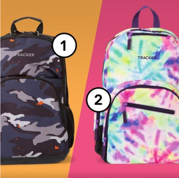 Bentley Back to School Giveaway – Win a backpack