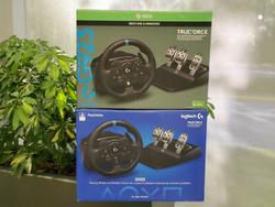 PT Best Buy Canada – Win 1 of 2 Logitech G923 TRUEFORCE Racing Wheels