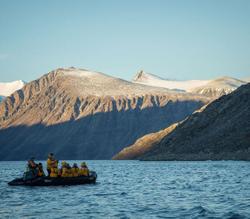 Quark Expeditions – Win an $8.3K CAD Canadian High Arctic Trip
