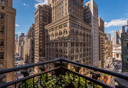 Win Library Hotel Collection NYC Toronto & Europe Sweepstakes