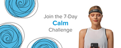 Win Muse 7-day Calm Challenge Contest Muse app req'd