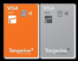 Win Tangerine Bank Tangerine Visa Debit Contest
