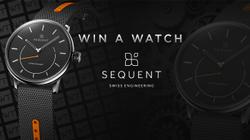 Win WorldTempus $575.36 Watch Contest