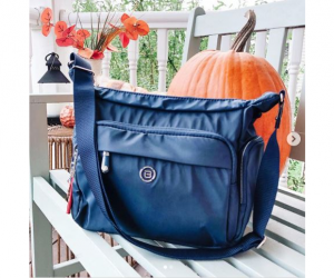 Beside-U Fall Giveaway – Win an Angel bag valued at $120