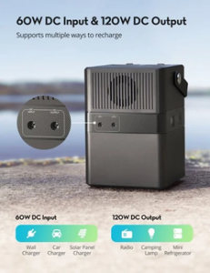 MacRumors – Win a 70200mAh Portable Power Station From RAVPowe