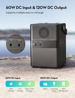 MacRumors – Win a 70200mAh Portable Power Station From RAVPowe