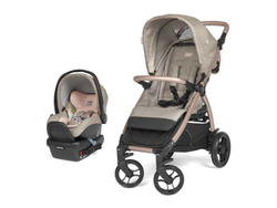 Parents Canada – Win a Peg Perego Travel System