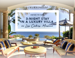 Sea Luxury Cruises – Win a 3-Night stay in Los Cabos