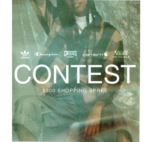 Boathouse  – Win a $300 Shopping Spree