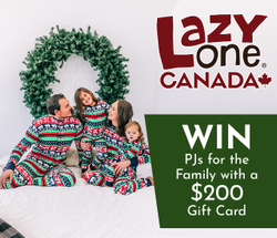 Castanet – Win $200 to Lazy One