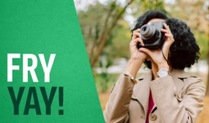 Cavendish Farms Fry-Yay  – Win a Fujifilm Instax Mini 11 Instant Camera bundle and more