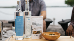 Foodism TO – Win a Georgian Bay Spirit Co Party Pack