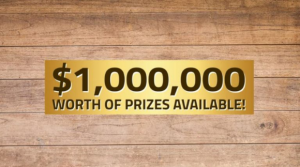 Freshslice Pizza Scratch and Win Game 2020 – Win up to $1,000 cash