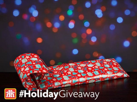 Home Hardware Holiday Giveaway – Win 1 of 5 Holiday Gifts