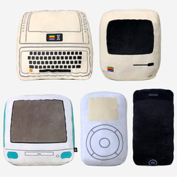 MacRumors – Win a Classic iPhone iPod or Mac Pillow From Throwboy