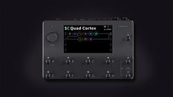 Neural DSP – Win a Quad Cortex