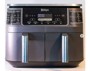 The Gate Giveaway – Win a Ninja Foodi Dual Zone Air Fryer