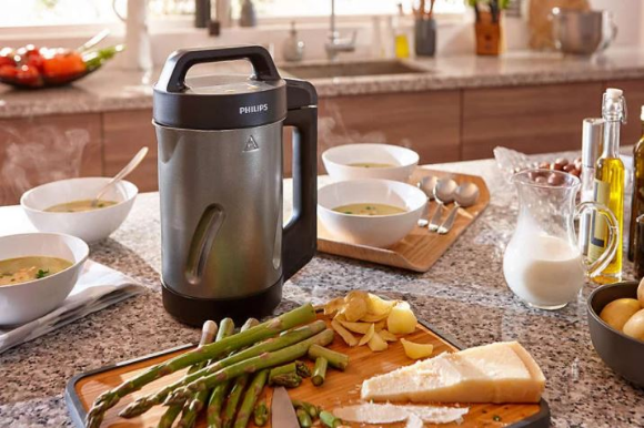 The Gate Giveaway – Win a Philips SoupMaker