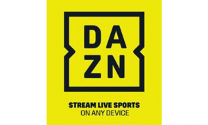 The GATE  – Win one of two DAZN 6-month subscription gift cards