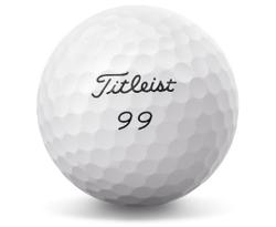 Titleist – Win a dozen golf balls (subscribe)