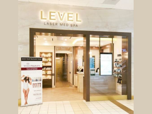 Upper Canada Mall Giveaway – Win a $250 LEVEL Gift Card