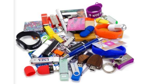 USB Memory Direct  – Win 1 of 50 USB Flash Drives