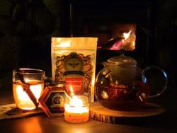 Victoria Buzz / Queen Bee Farms – Win a $75 tea GC (Vancouver Island only