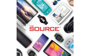 Virgin Mobile  – Win $200 Gift Cards for The Source every week