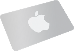 Warner Music – Win an Apple Gift Card
